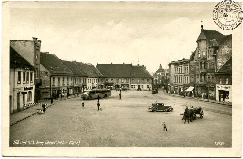 122_Adolf_Hitler_Platz_Mikołów_PGrodecki_A199