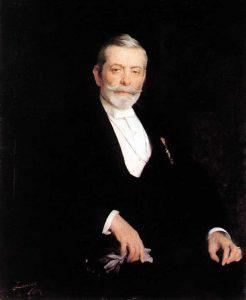 Ignaz Wechselmann
