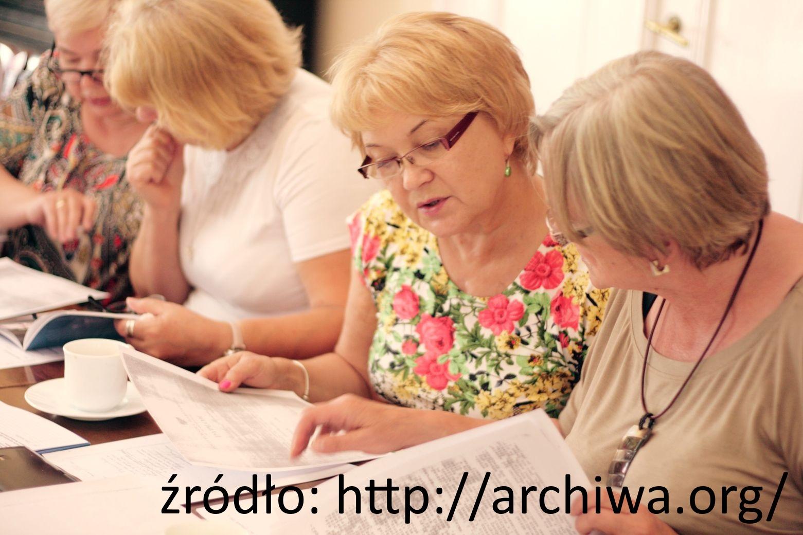 Wizyta w Archiwum Parafii Ewangelicko-Augsburskiej w Mikołowie